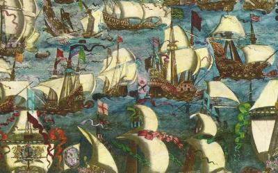 Amèrica: de l'ordre colonial a les repúbliques complexes