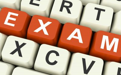 Demana el teu codi d'accés als exàmens. Fes una prova a AvEx.